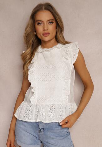 Біла Блузка