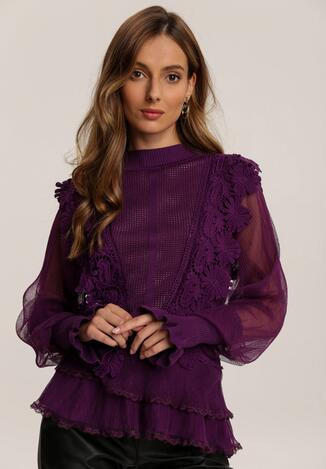 Фіолетовий Гольф