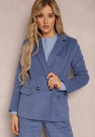 Синій Піджак