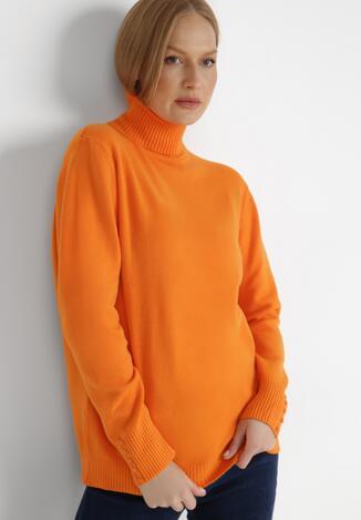 Оранжевий Гольф