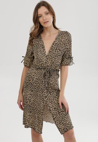 Леопардовий Халат