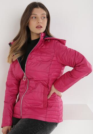 Малинова Куртка