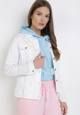 Біла Куртка