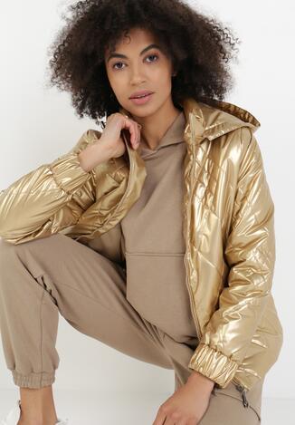 Золота Куртка
