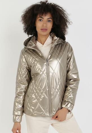 Бронзова Куртка