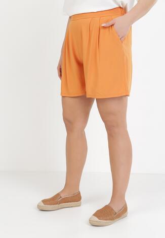 Оранжеві Шорти