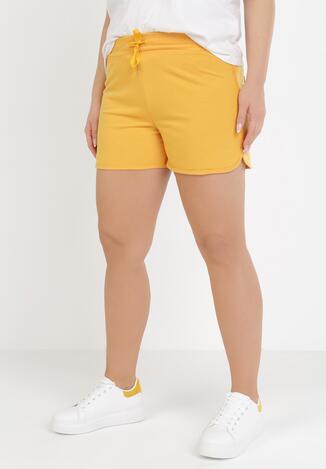Жовті Шорти