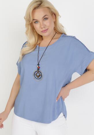 Блакитна Блузка