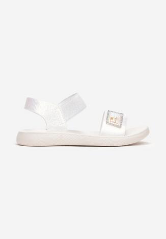 Білі Сандалі