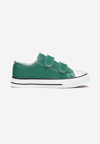 Зелені Кеди
