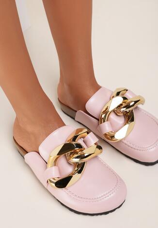Рожеві Мюлі
