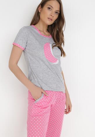 Сіро-Рожева Піжама