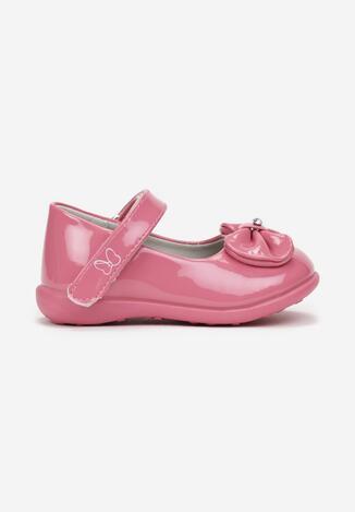 Ясно-Рожеві Напівчеревики