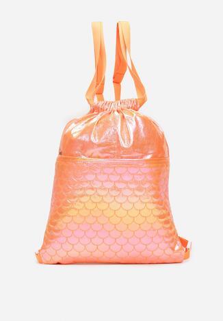 Оранжевий Рюкзак