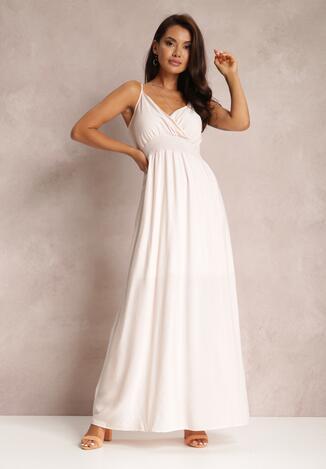 Світло-Рожева Сукня