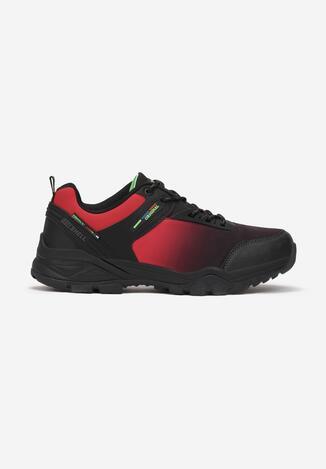 Чорно-Червоні Кросівки