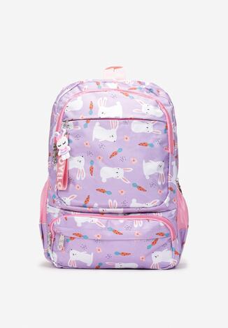 Фіолетовий Рюкзак