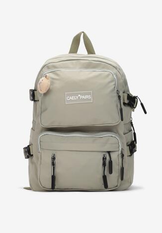 Зелений Рюкзак