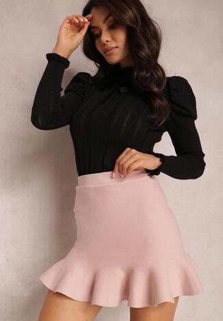 Рожева Спідниця
