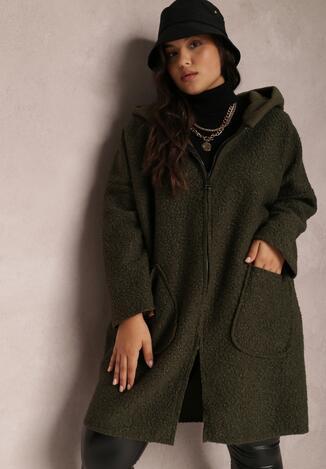 Зелене Пальто
