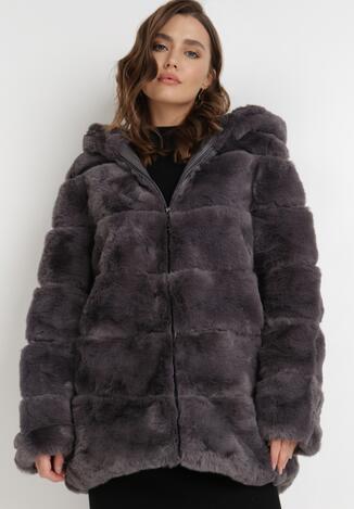 Темно-Сіра Куртка