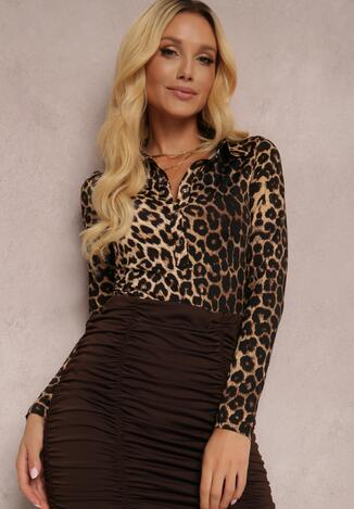 Леопардове Боді