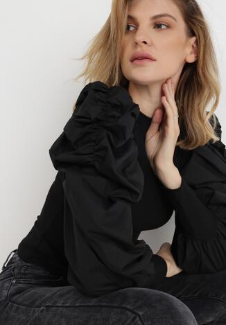 Чорна Блузка
