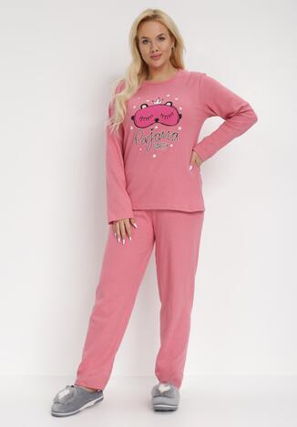 Рожева Піжама