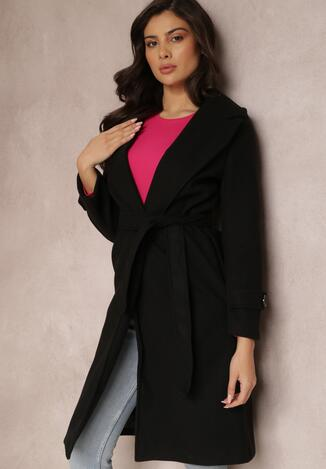 Чорне Пальто