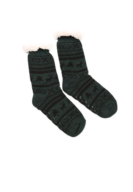 Зелені Шкарпетки
