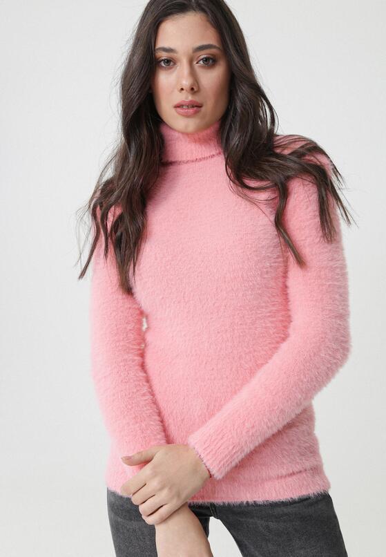 Розовый Гольф