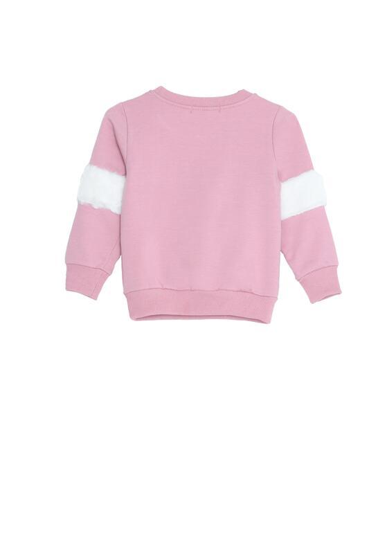 Рожева Толстовка
