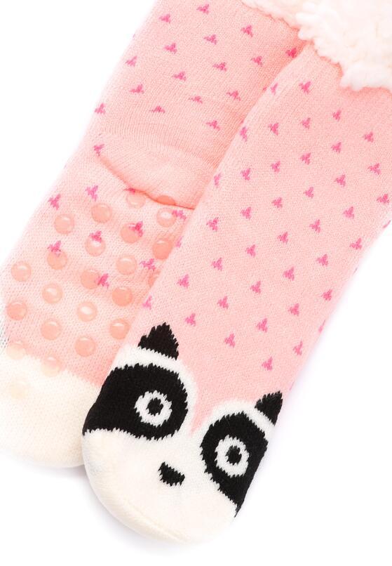 Рожеві Шкарпетки
