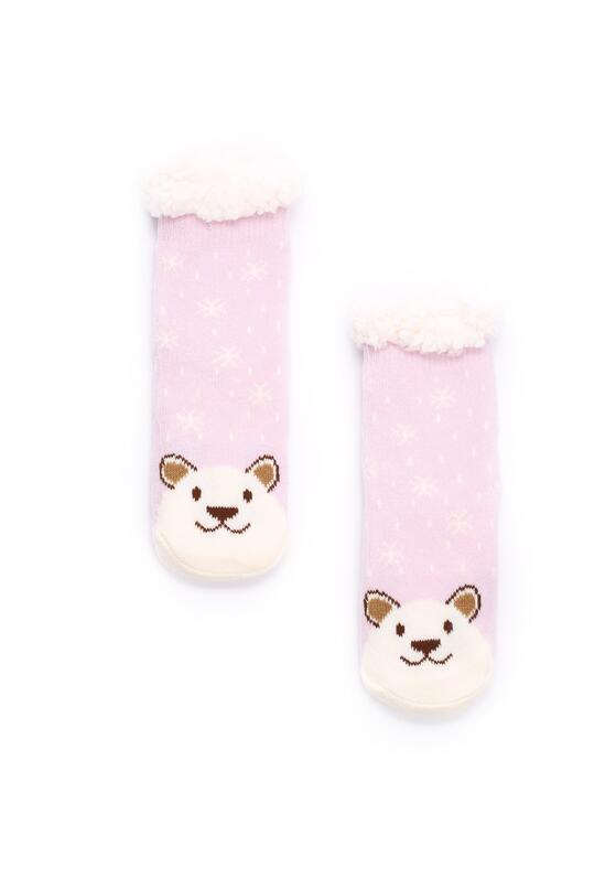 Фіолетові Шкарпетки