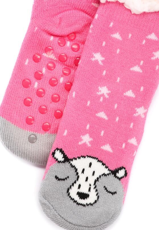Малинові Шкарпетки