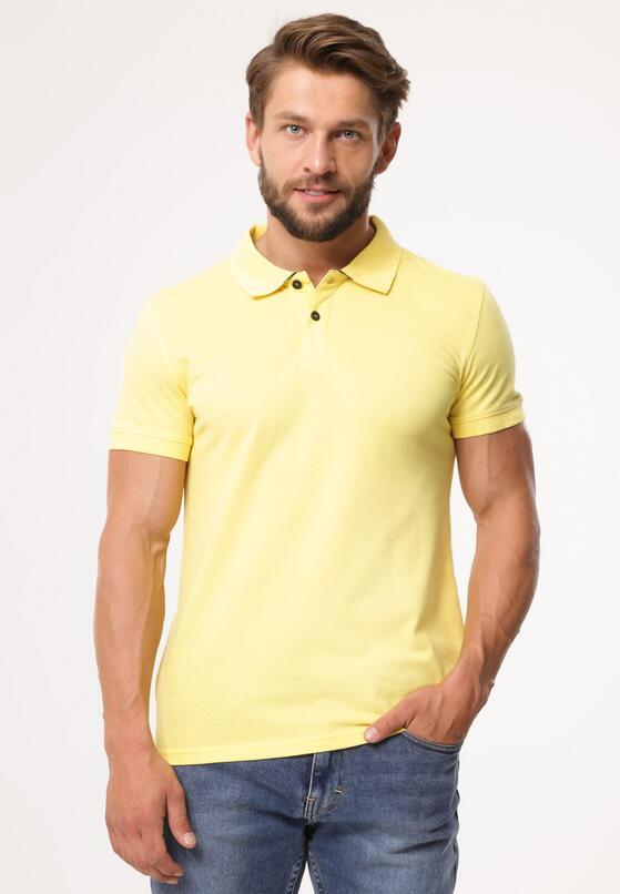 Жовта Футболка