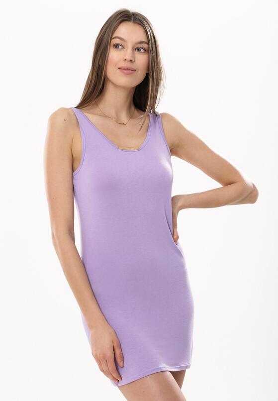 Фіолетова Туніка