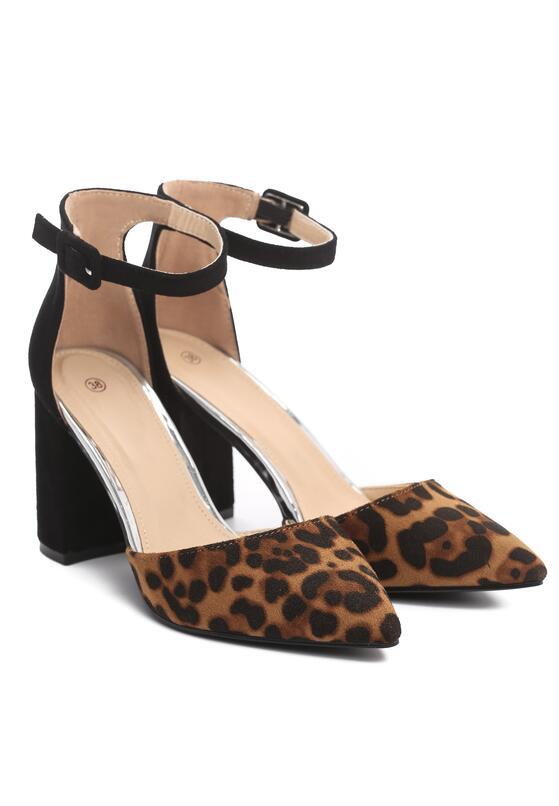 Леопардові Босоніжкии