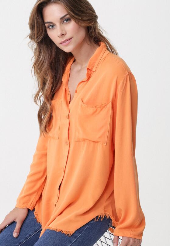 Оранжева Сорочка