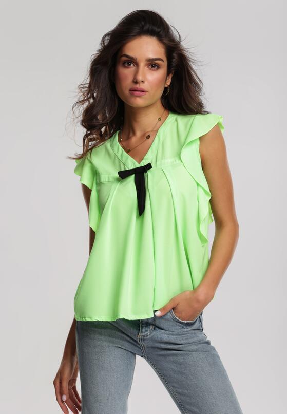 Зелена Блузка
