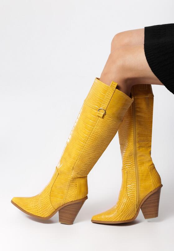 Жовті Чоботи