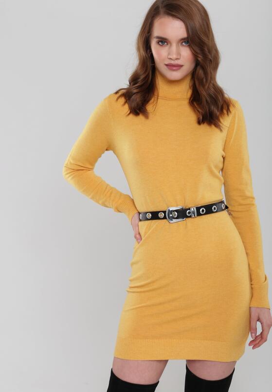Жовта Туніка