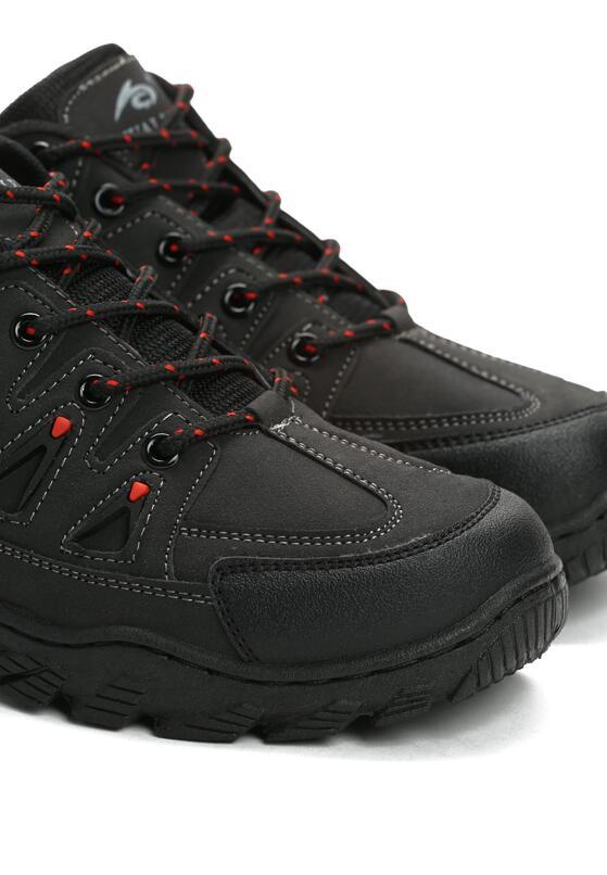 Чорні Кросівки