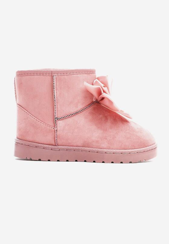 Рожеві Сноубутси
