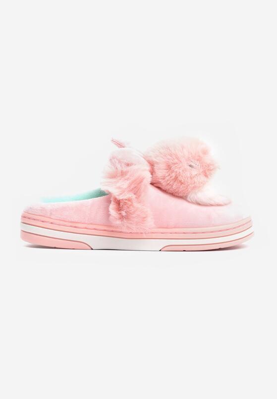 Рожеві Тапочки