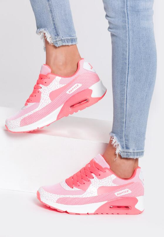 Рожеві Кросівки