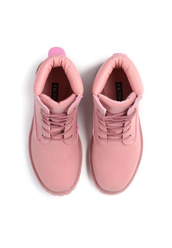 Рожеві Черевики