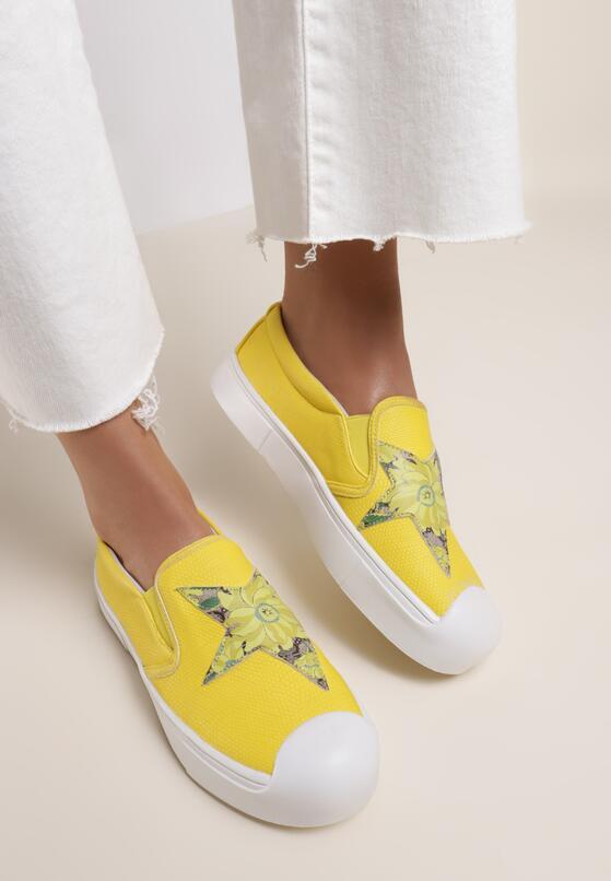 Жовті Сліпони