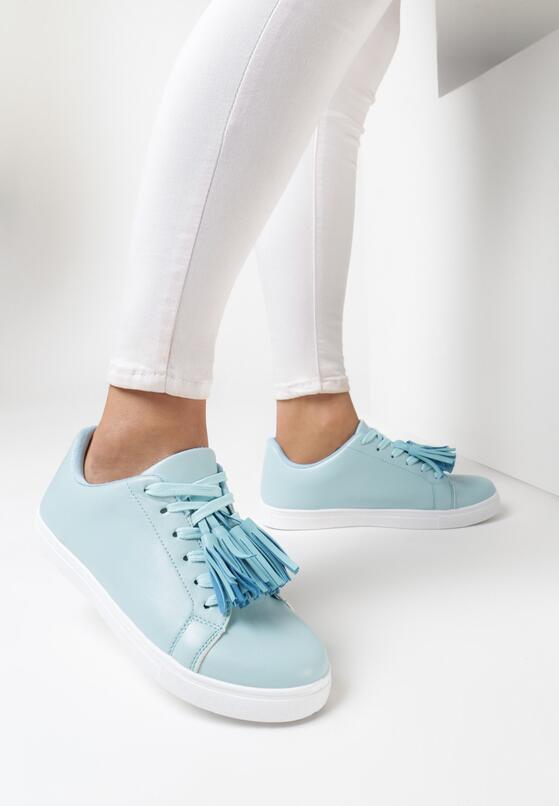 Блакитні Кеди