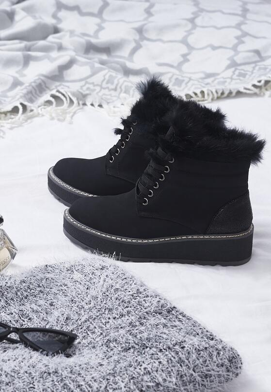 Чорні Сноубутси